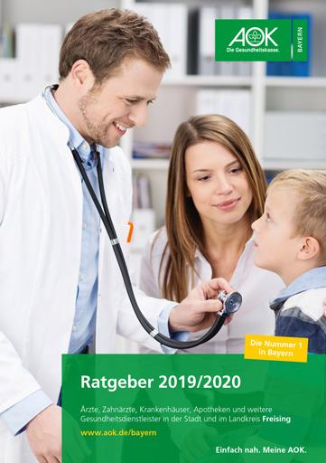 ratgeber freising 2019