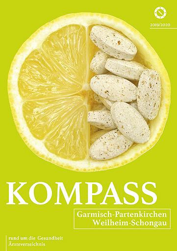 kompass garmisch-partenkirchen 2020