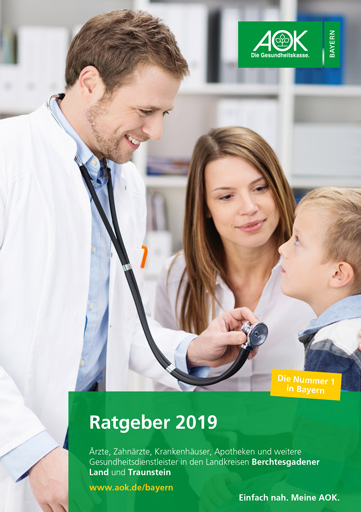 aok ratgeber bad reichenhall 2019