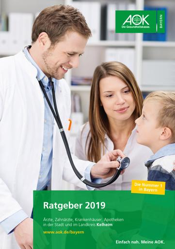 aok ratgeber kelheim 2019